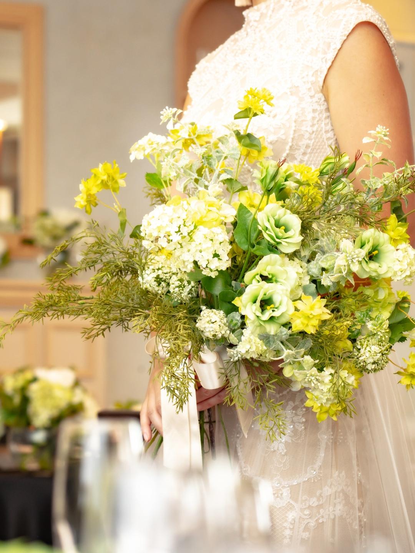 【おうちで結婚式準備】効率重視派におすすめ◆オンライン相談